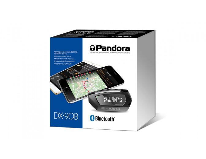 Автосигнализация Pandora DX 90B